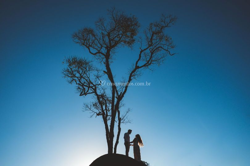 Pré Wedding Bruna&Thales