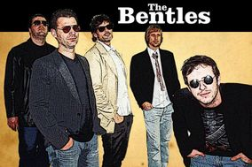 Banda The Bentles - Tributo a Beatles