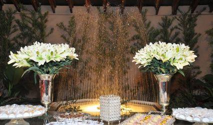 Splash Buffet