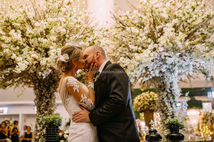 Casamento Marcos e Roberta