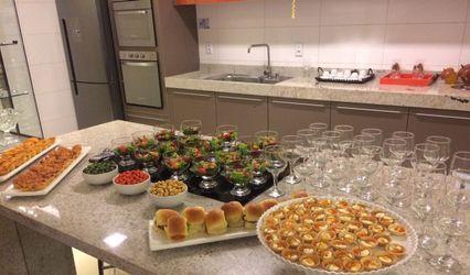 Aligot Gastronomia & Eventos