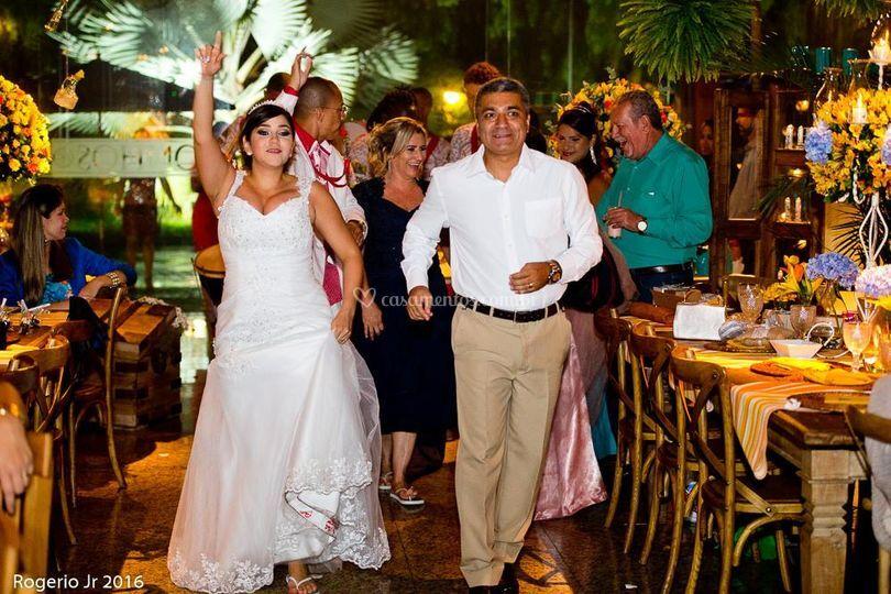 Casamento suzan & ancelmo