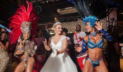 Krioca Samba Show
