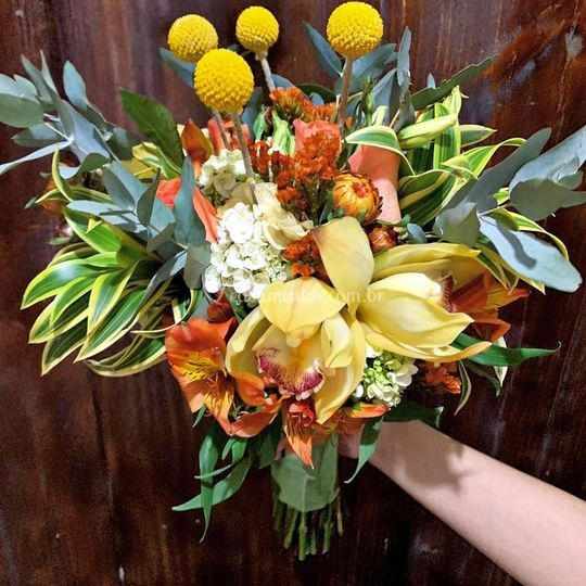 Bouquet Myrella