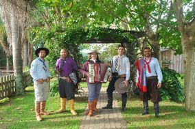 Grupo Sanfonaço