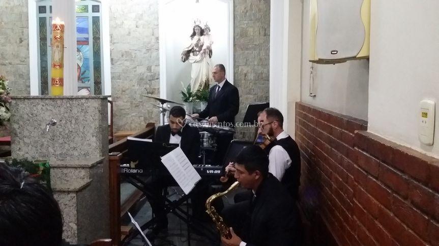 Paróquia Santo Antonio - Cotia