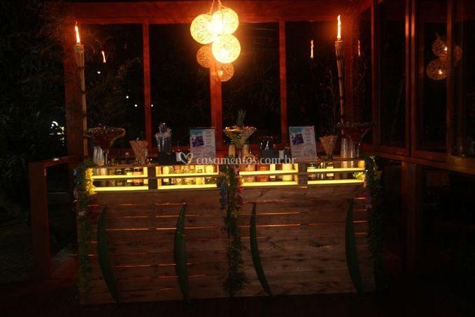 Bar Rústico (Lual)