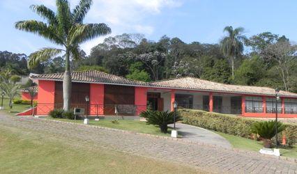 Buffet Serra dos Cristais 1