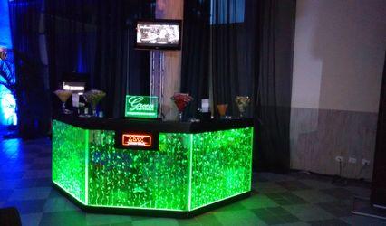 Green Bartenders 1