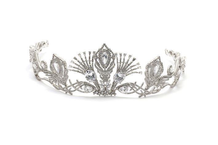 Coroa Annecy, coleção França