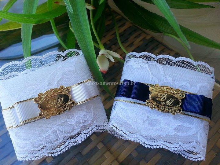 Medalha para Bem Casado