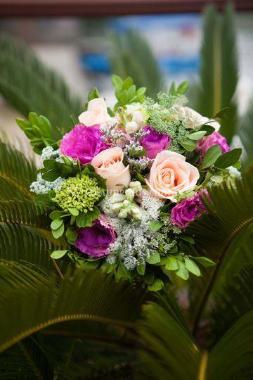 Bouquet Patricia Barboza
