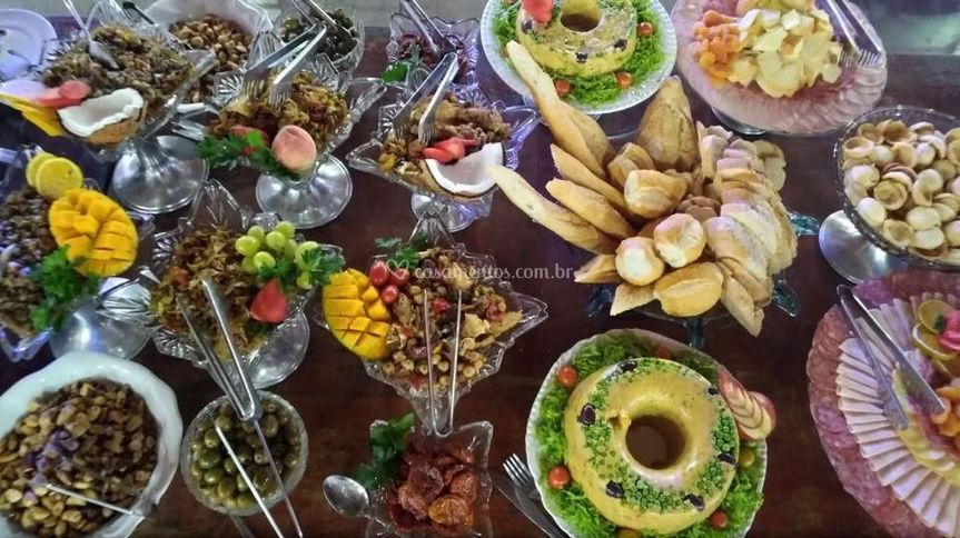 Guilherme Agostinelli Festas e Eventos