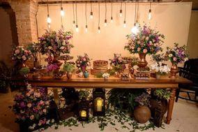Decor Flores e Festas
