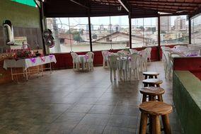 Salão de Festas do Gaúcho