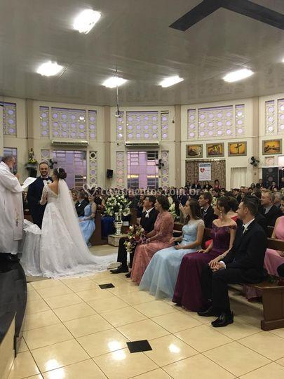 Casamento Medianeira