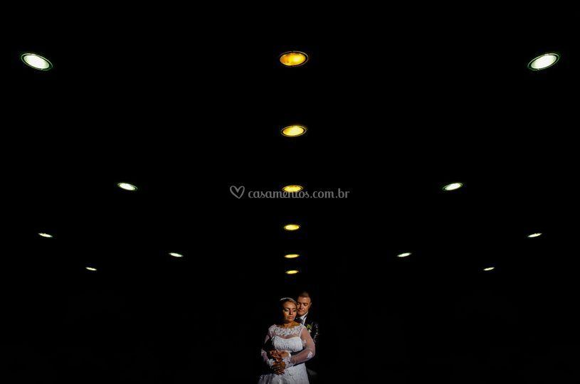 Casamento Nadja e Carlos