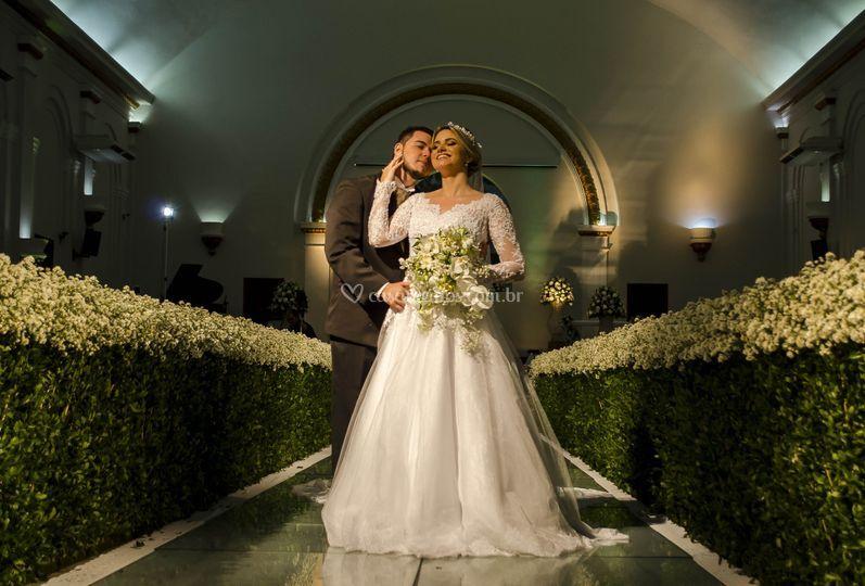 Casamento Thayse e Rodrigo