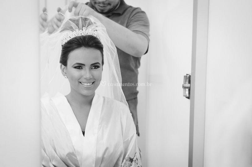 Making Of da Noiva