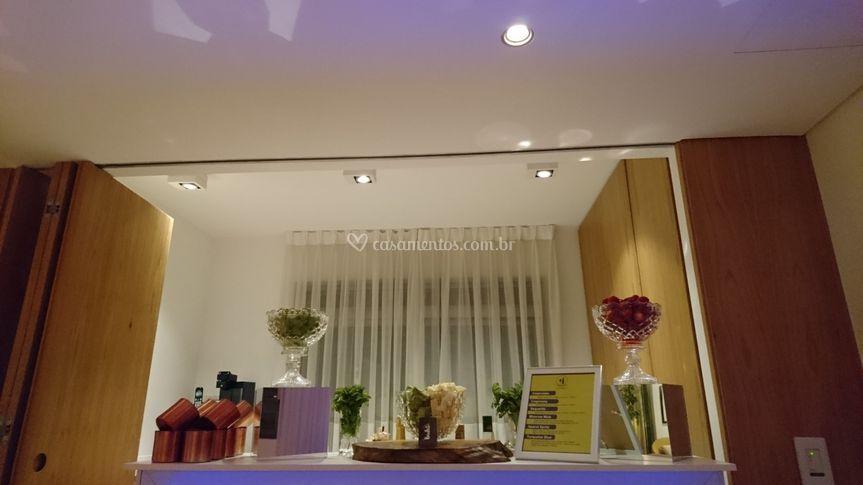 """Opção"" Mini Wedding"
