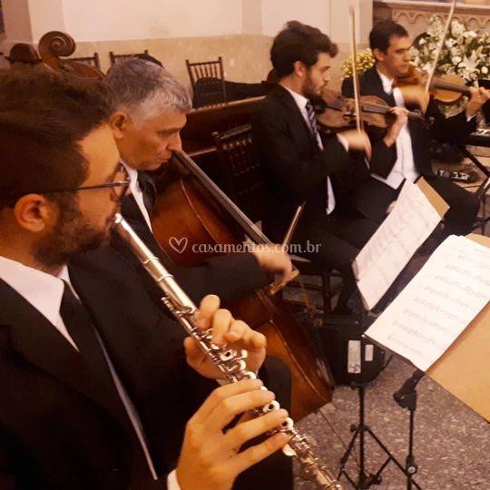 Coral e Orquesta Magnificat