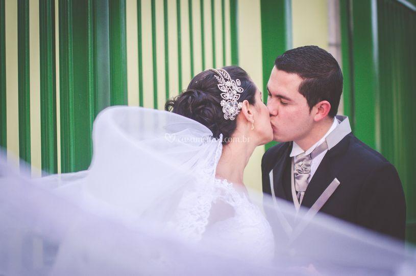Casamento claudia e rafael