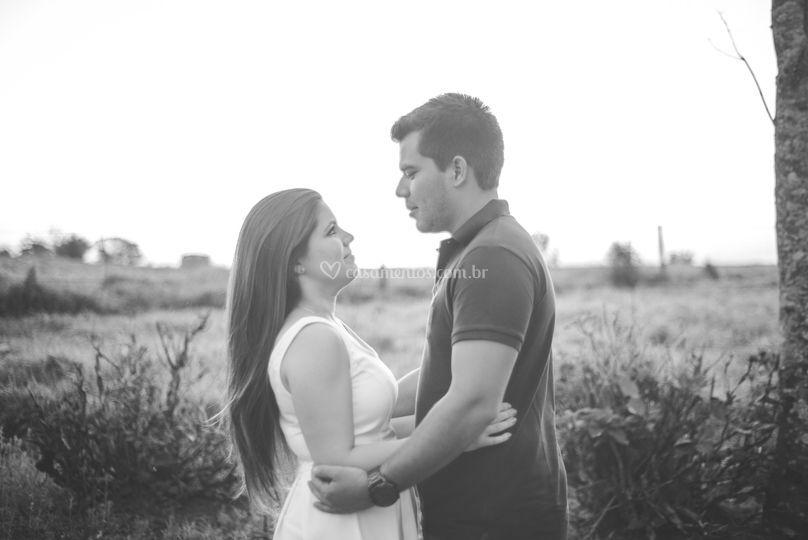 Pré-wedding Bia e Fabio