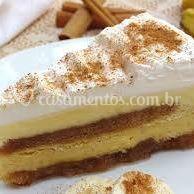 Torta Mesclada