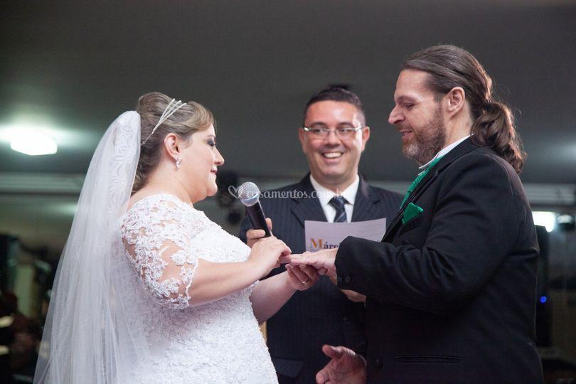 Casamento Marta e Mauricio