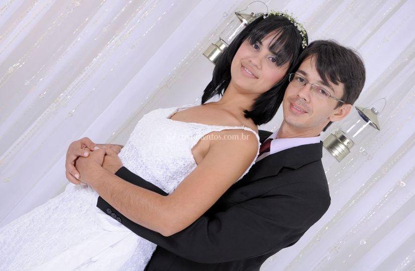Filmagem para o seu casamento