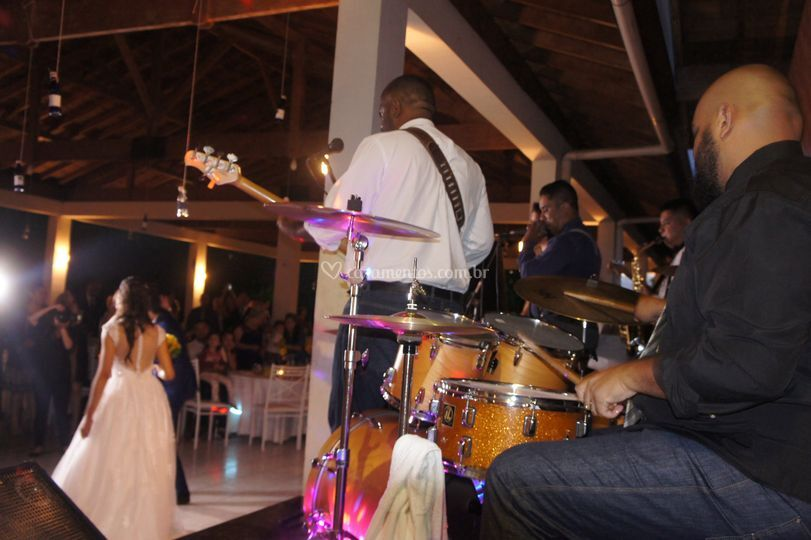 Festas de Casamento