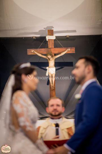 Casamento Carla e Leonardo