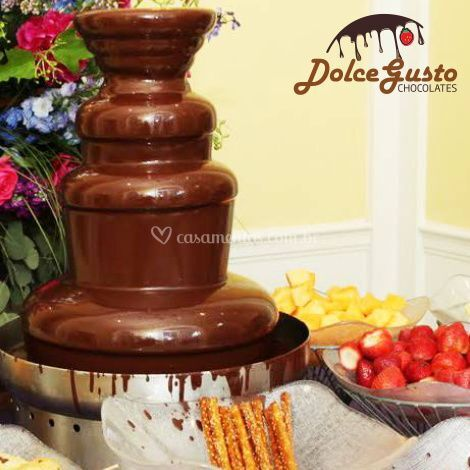Dolce Gusto Chocolates