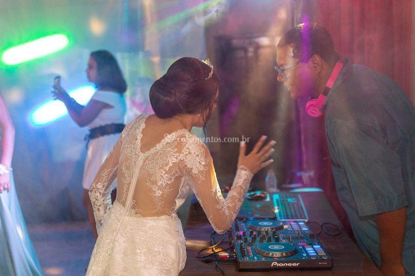 Casamento De Dayse Anaiza é Di
