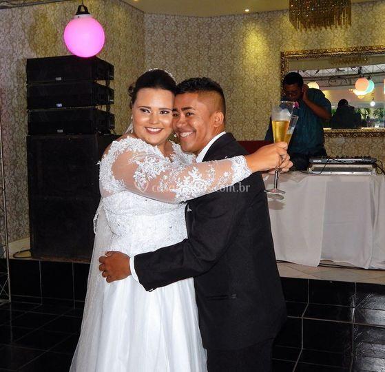 Casamento De Arianny Eduarda &