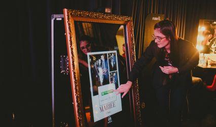 Espelho Digital