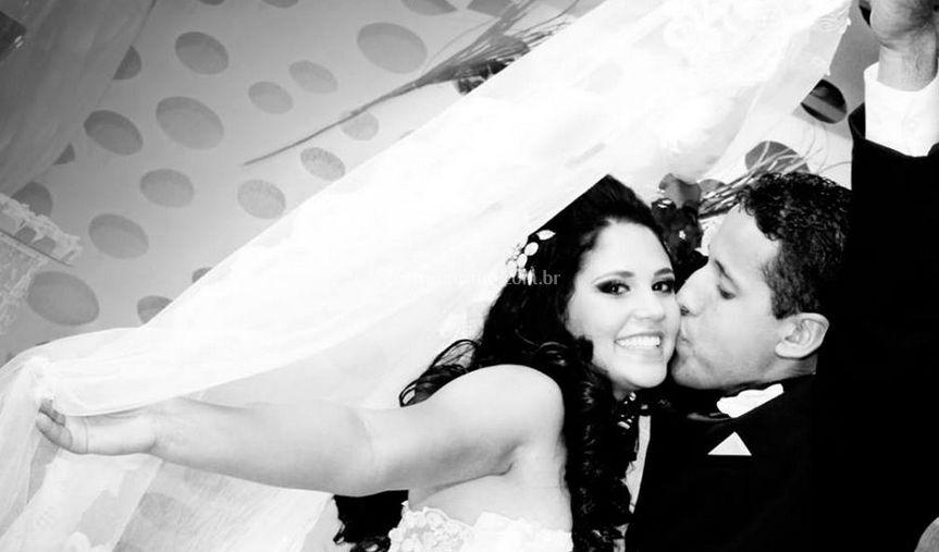Ticiany noivas