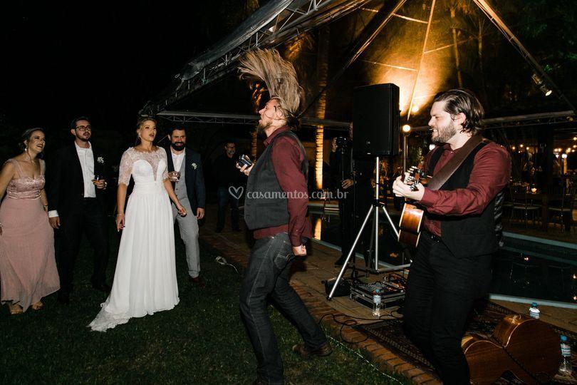 Casamento Camila & Rodrigo