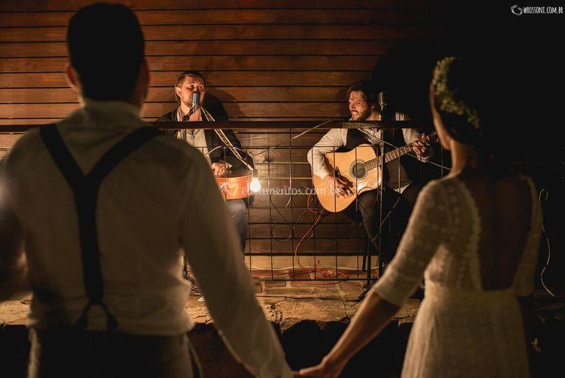 Casamento Jean & Lucila
