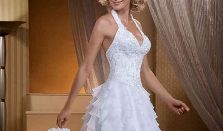 Di Spose - Noivas & trajes sociais