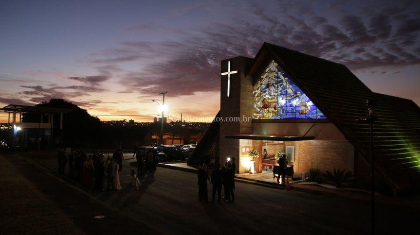 Capela Nossa Senhora do Loreto