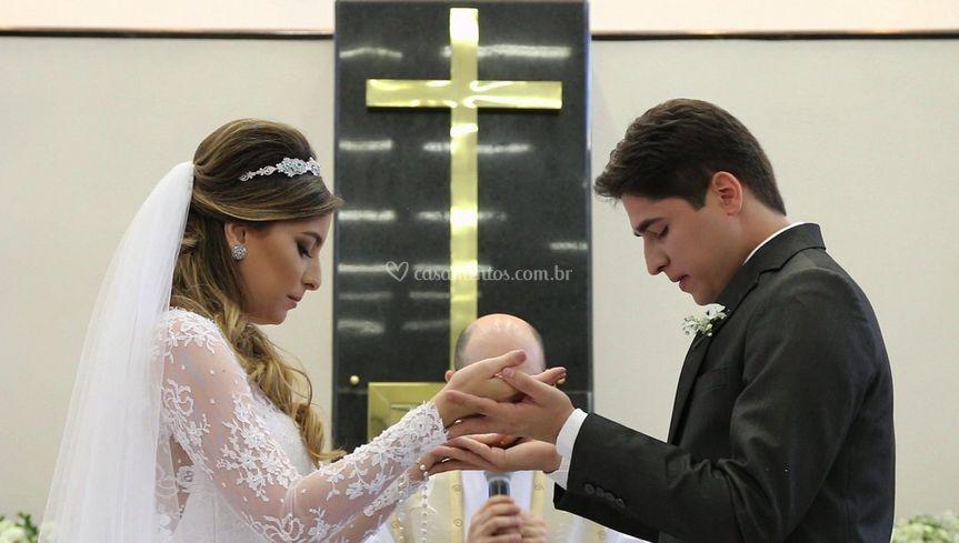 Murilo e Marcella