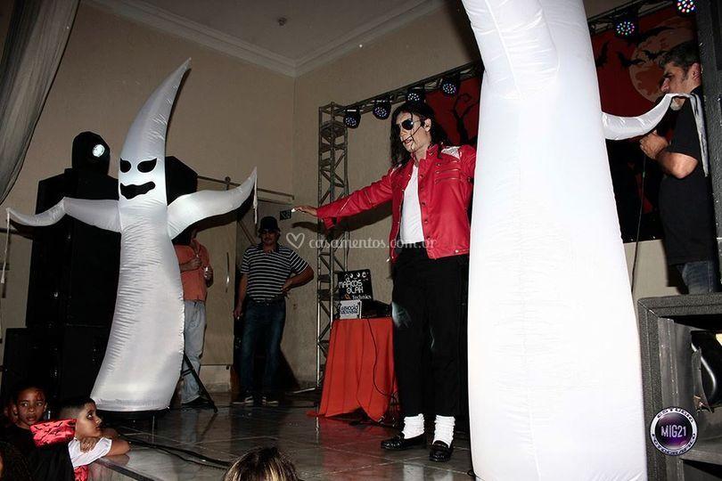 32763e3ee8 Michael Jackson Cover SP Haloween