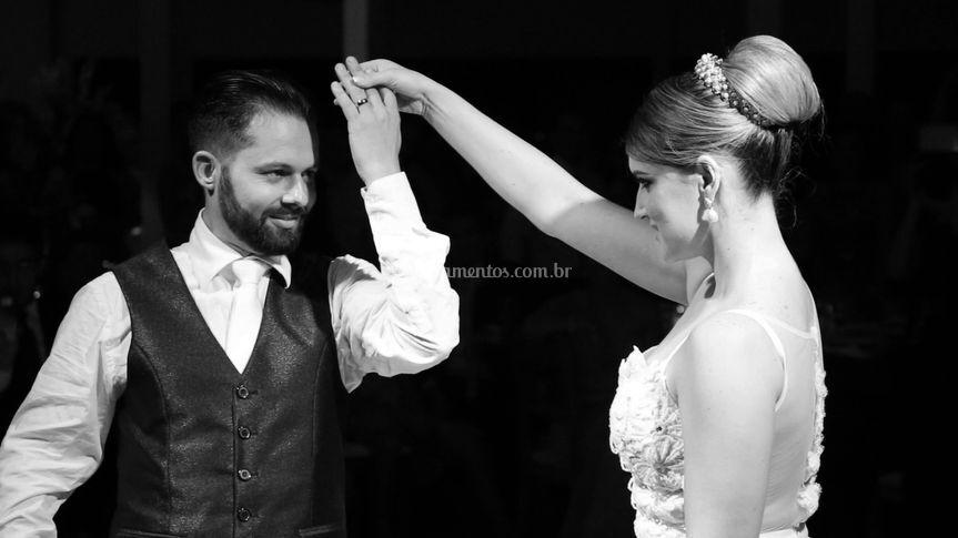 Bruno e Fernanda - Tango