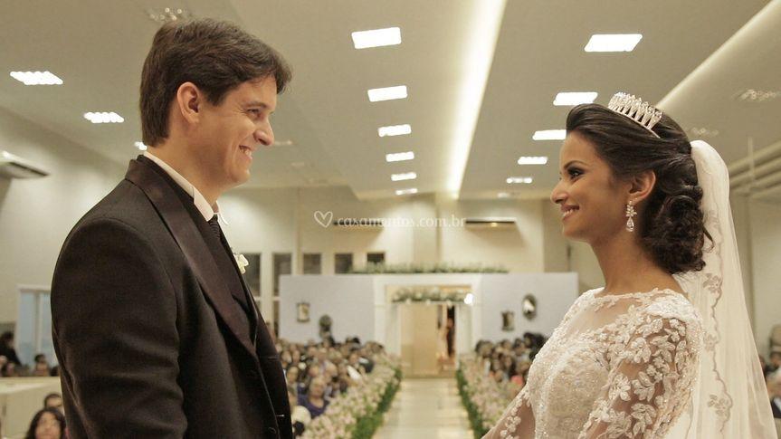 Ludmilla e Gustavo