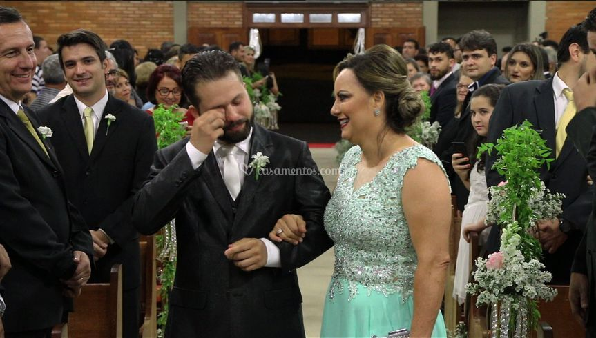 Bruno e Fernanda