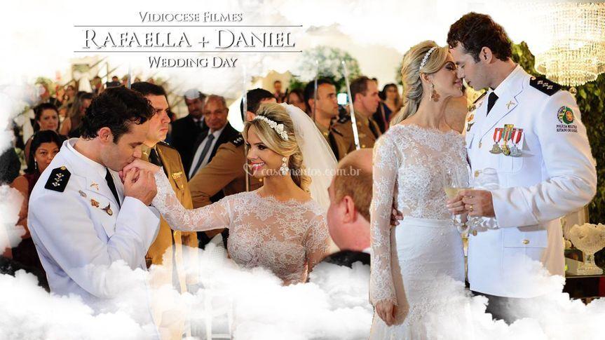 Daniel e Rafaella