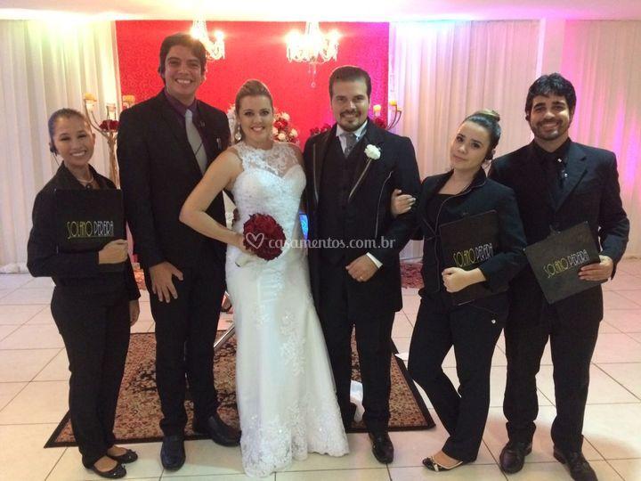 Casamento Juliana & Alessandro