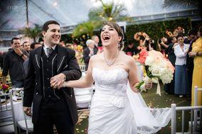 Marcos Silveira - Fotógrafo de Casamentos e Famílias