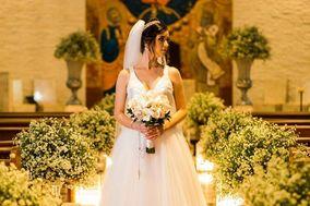 Marido e Mulher - Assessoria de Eventos